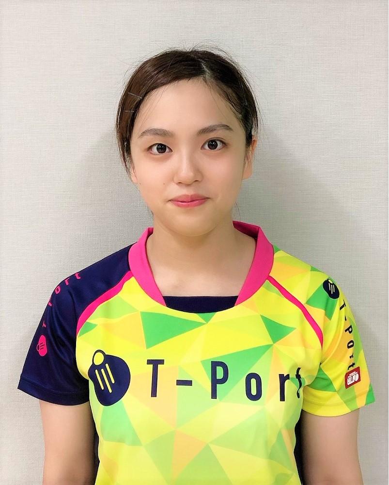 秋山星コーチ写真